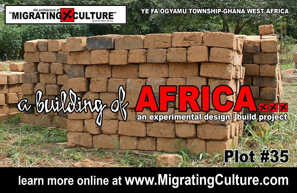 A Building of Africa