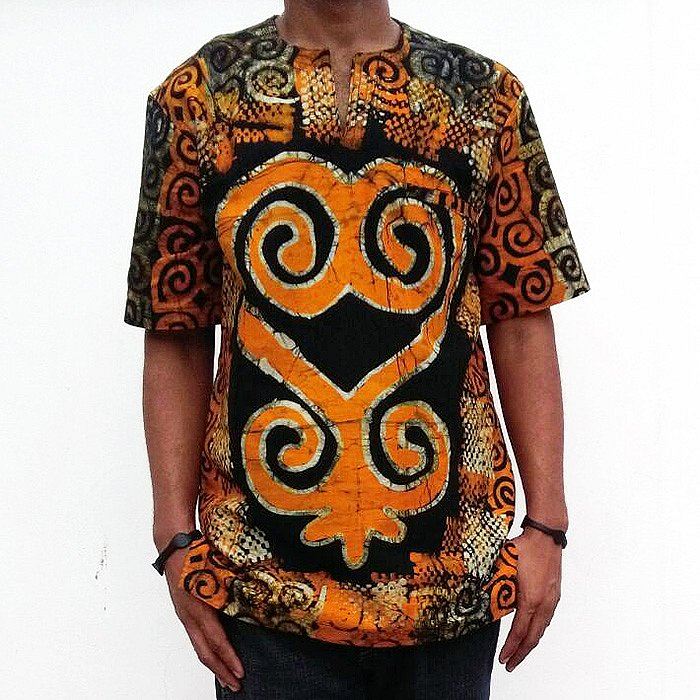 Batik Dashiki